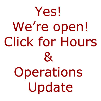 Hours & Operations