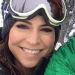 Haley Berglund